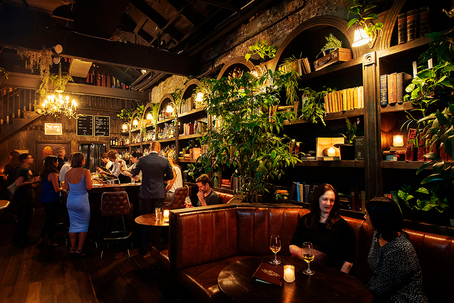 Best Bars in Sydney Old Mate's Place