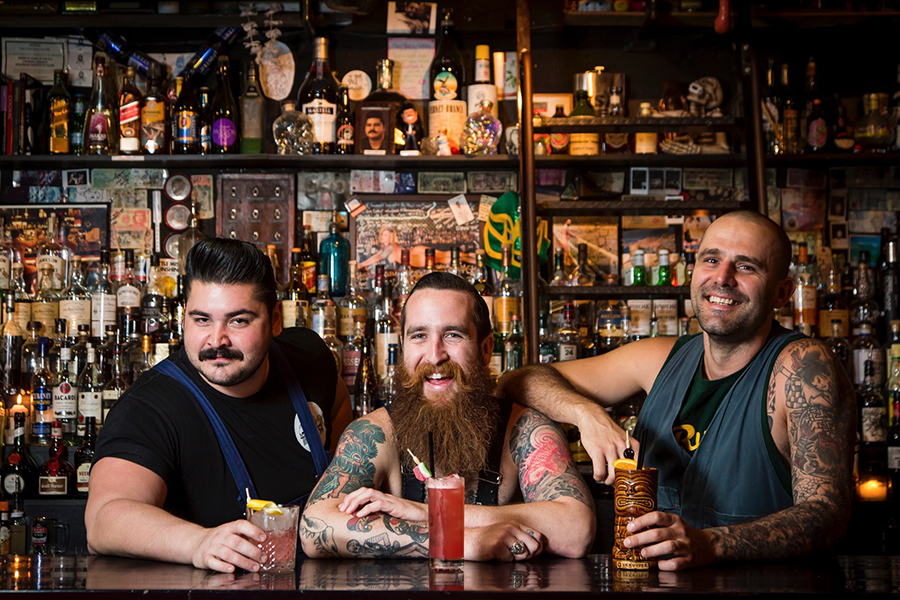 Best Bars in Sydney Ramblin Rascal Tavern