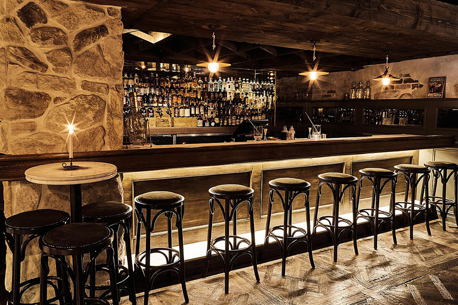 Best Bars in Sydney The Cumberland