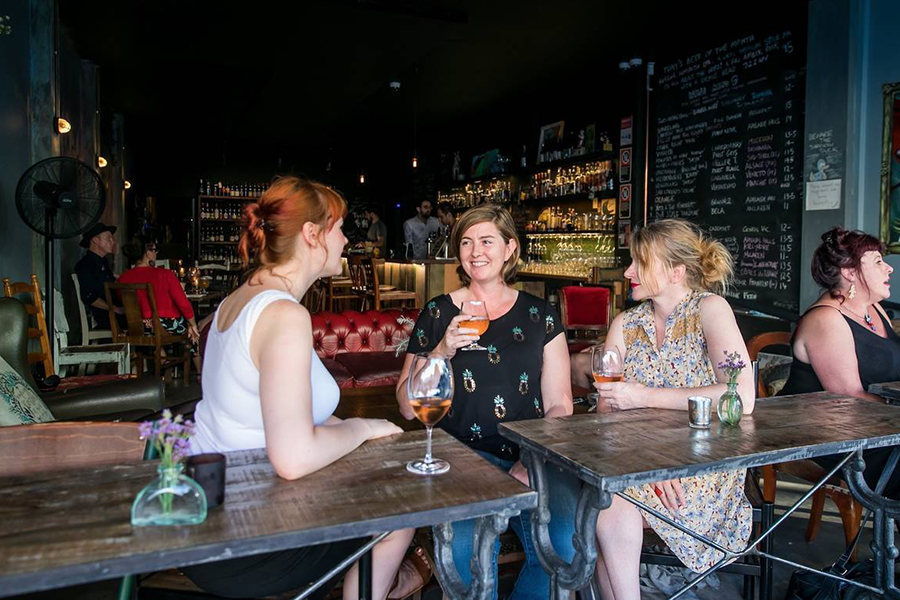 Best Bars in Sydney Where's Nick
