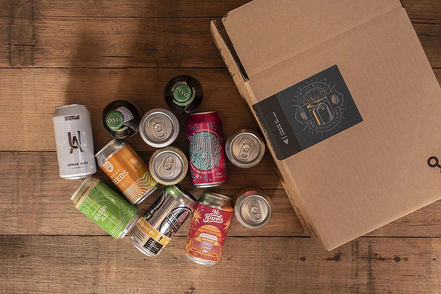 Carwyn Cellars Best Beer Subscription Services in Australia