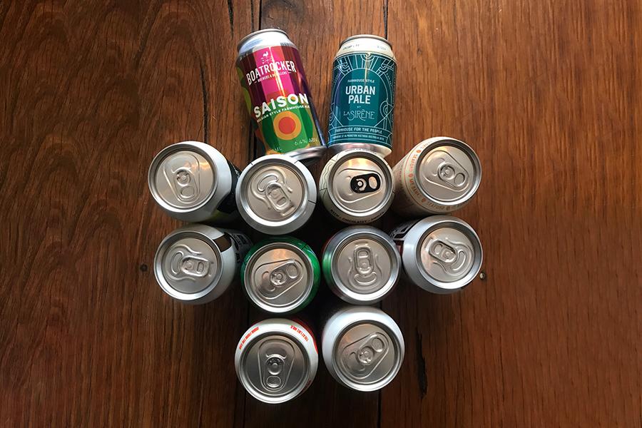 Slowbeer Best Beer Subscription Services in Australia