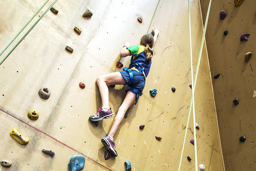 Beenleigh PCYC Bouldering and Indoor Rock Climbing Brisbane