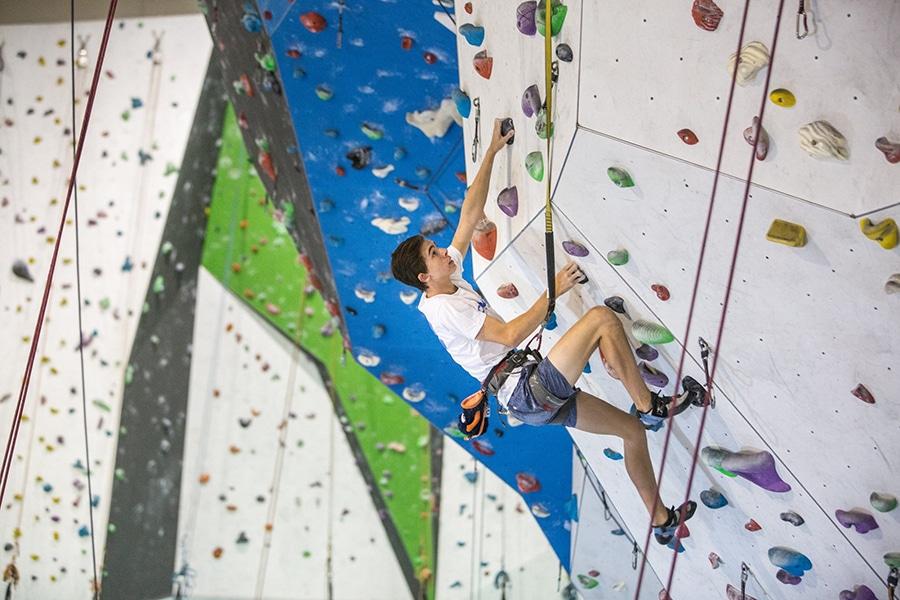 Crank Indoor Climbing Bouldering and Indoor Rock Climbing Brisbane