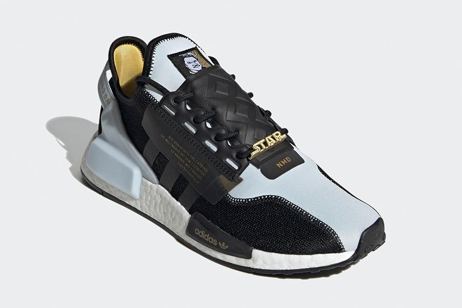 Adidas Mandalorian Collection shoe