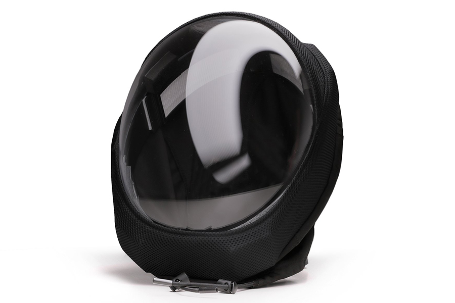 Air X Microclimate helmet