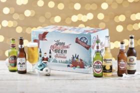 Aldi Beer Advent Calendar