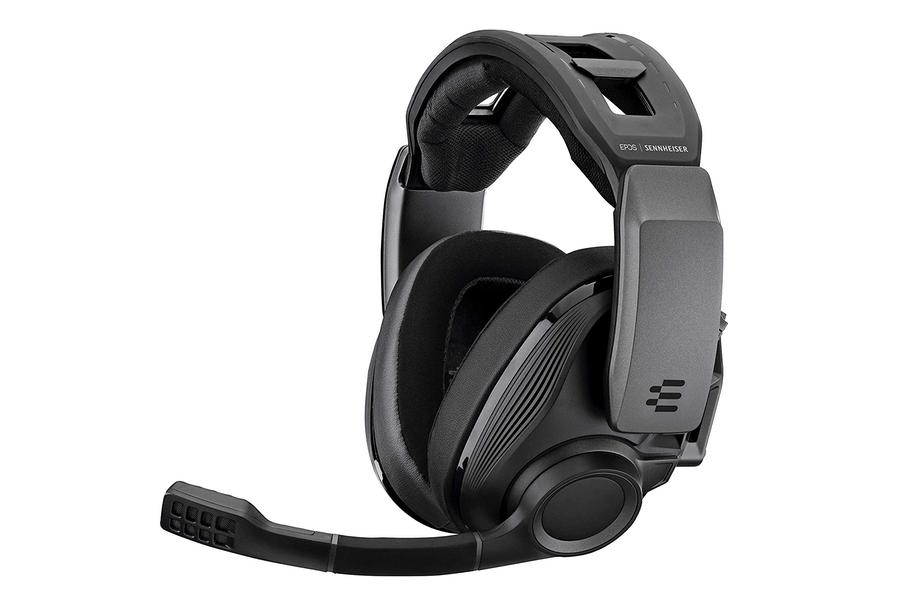 EPOS Audio Gaming GSP 670 Premium Wireless & Bluetooth Gaming Headset