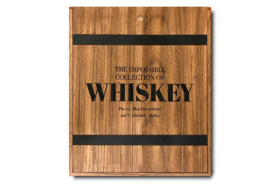 Assouline Impossible Whisky Collection Encyclopedia front