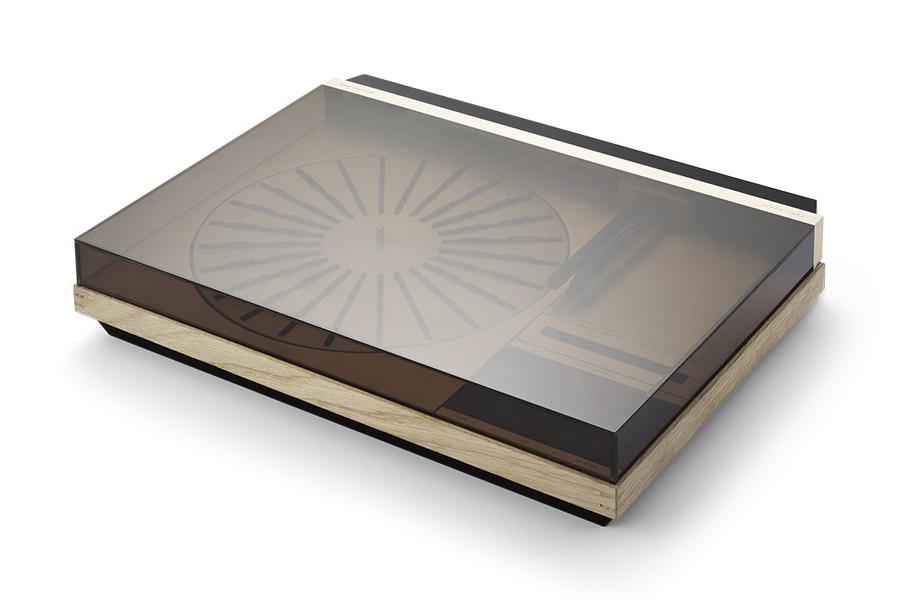 B&O Beogram 4000c turntable