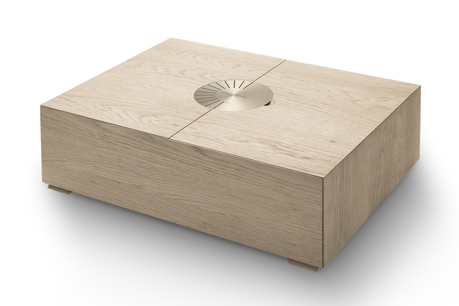B&O Beogram 4000c turntable box