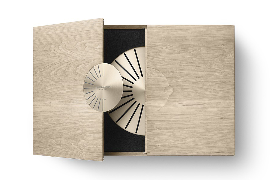 B&O Beogram 4000c turntable wood box