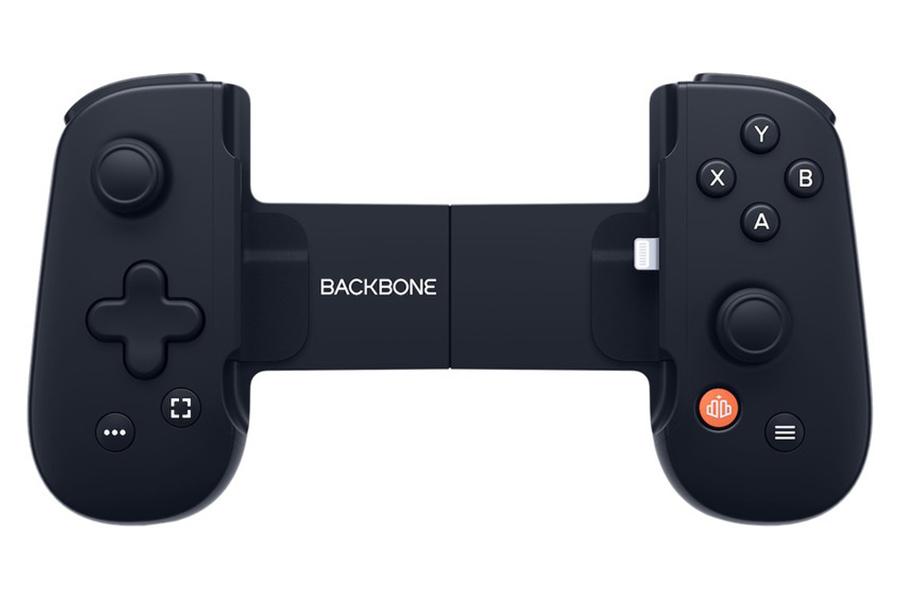 Backbone gaming