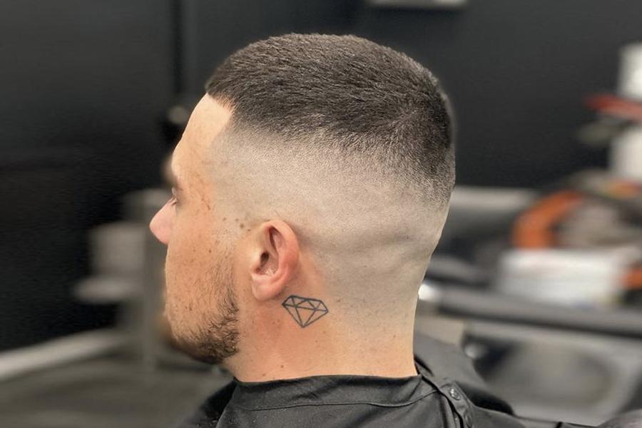 Barbershops Melbourne - Empire