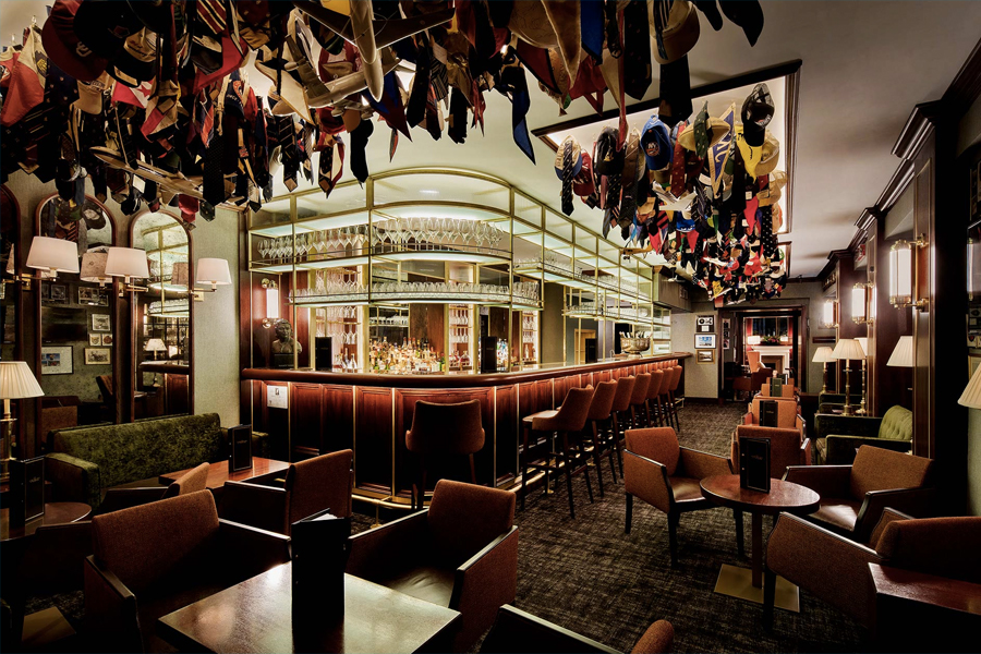 Best Bars in the World 2020 - American Bar