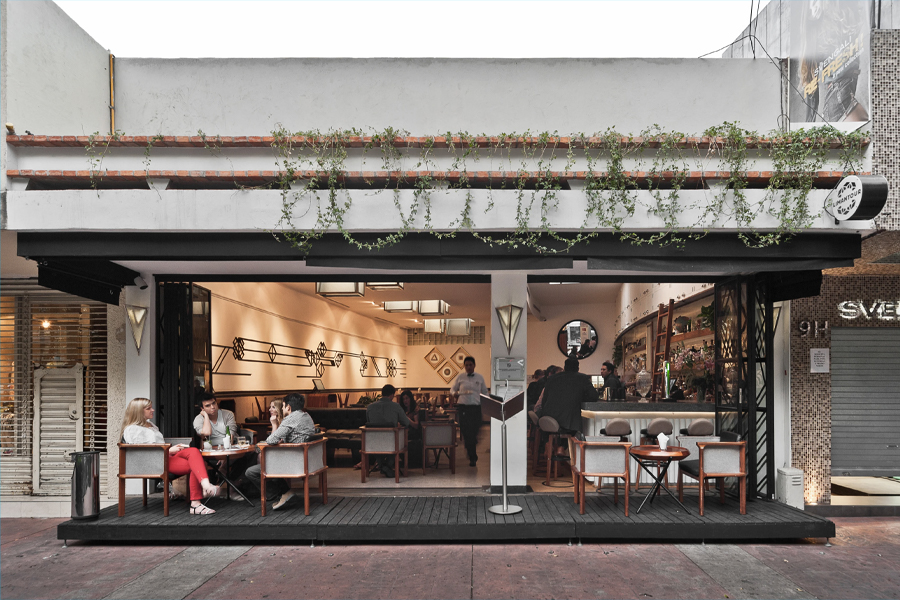 Best Bars in the World 2020 - Licoreria Limantour