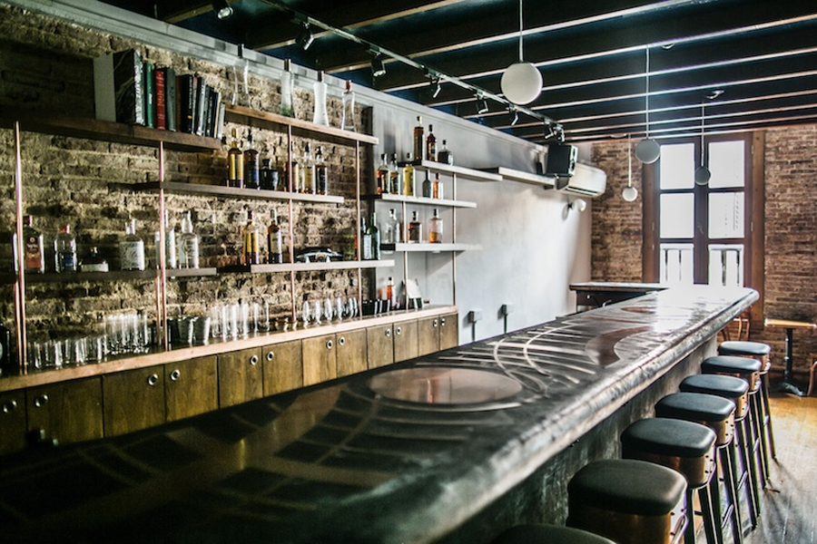 Best Bars in the World 2020 - Native