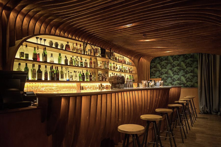 Best Bars in the World 2020 - Paradiso