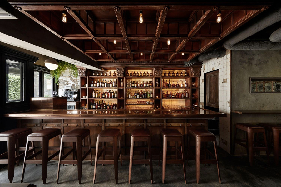 Best Bars in the World 2020 - The SG Club