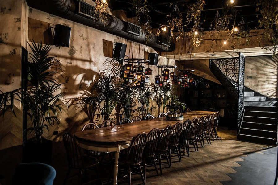 Best Bars in the World 2020 - the clumsies