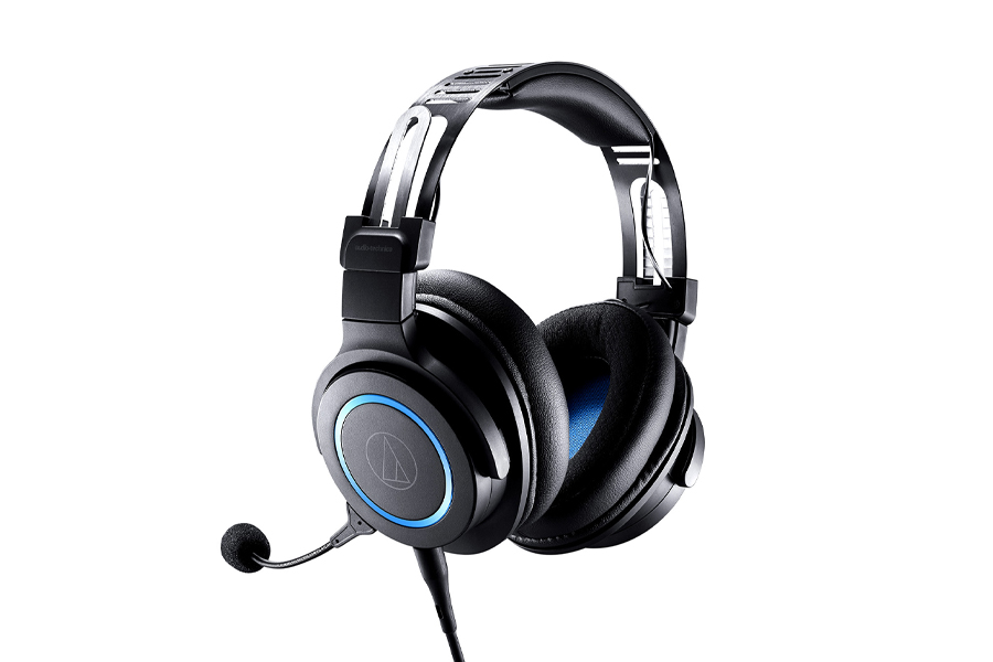 Best Gaming Headsets - Audio Technica ATH-G1