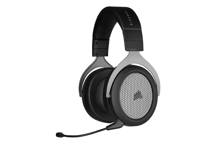 Best Gaming Headsets - Corsair HS75 XB
