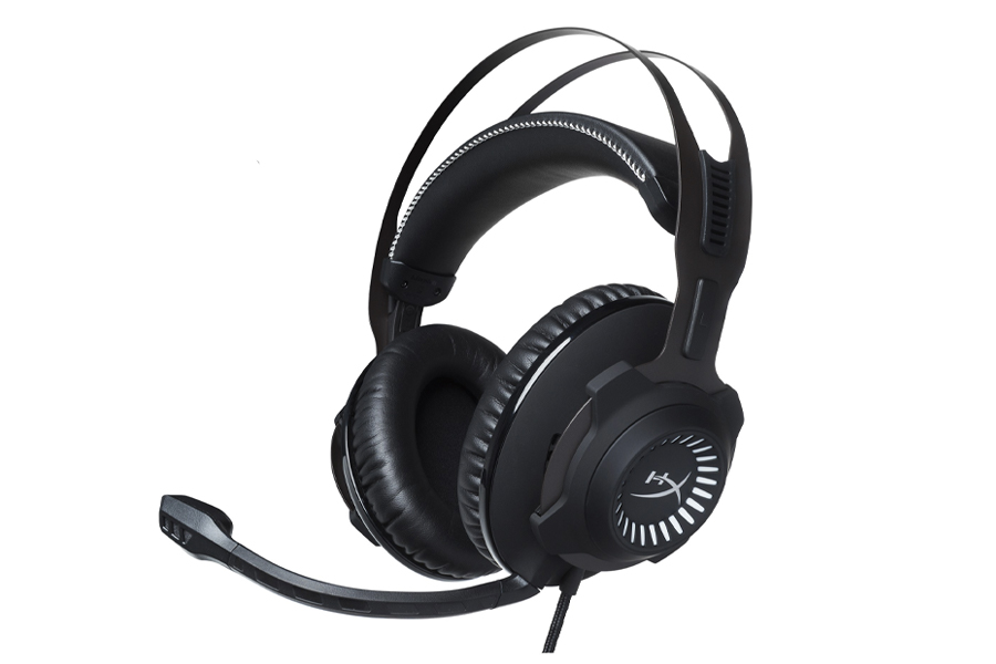 Best Gaming Headsets - HyperX Cloud Revolver S