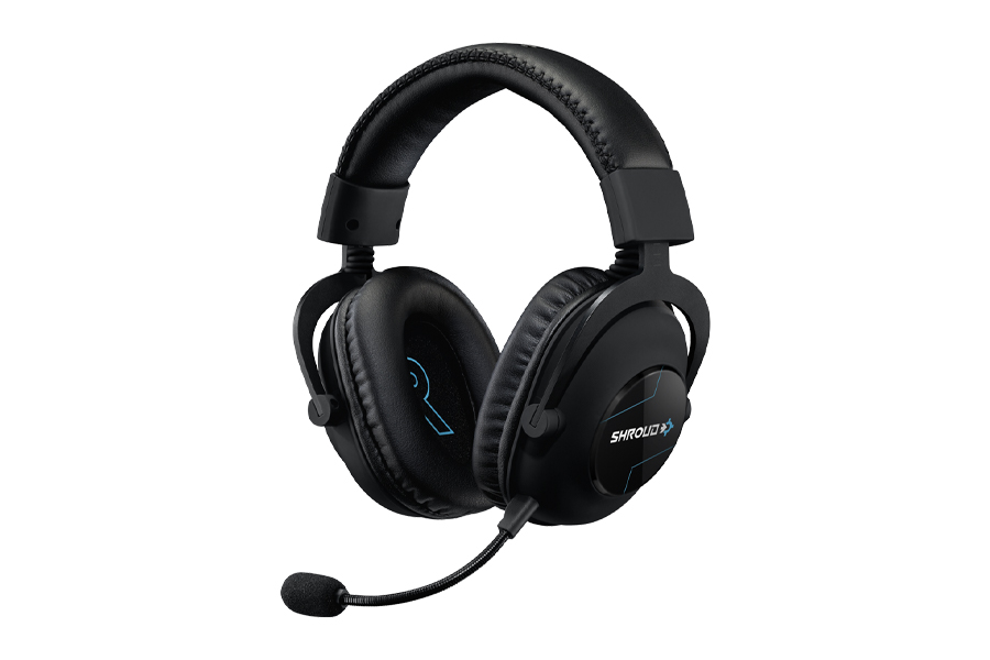 Best Gaming Headsets - Logitech G Pro X Wireless Lightspeed