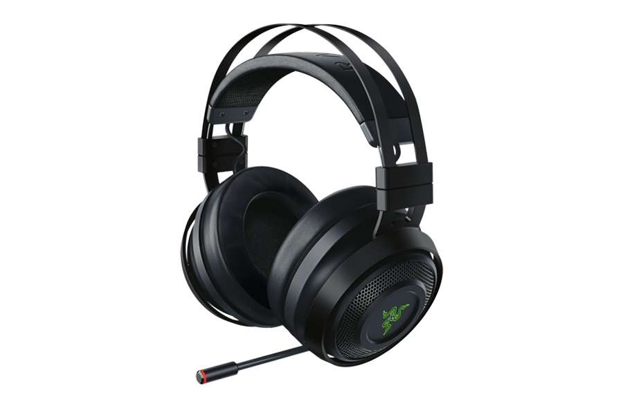 Best Gaming Headsets - Razer Nari Ultimate