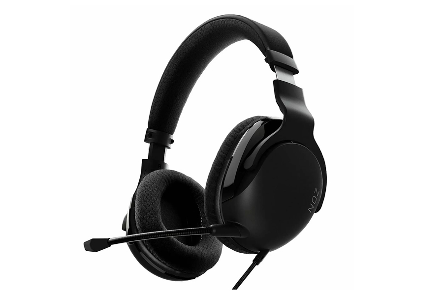 Best Gaming Headsets - Roccat NOZ