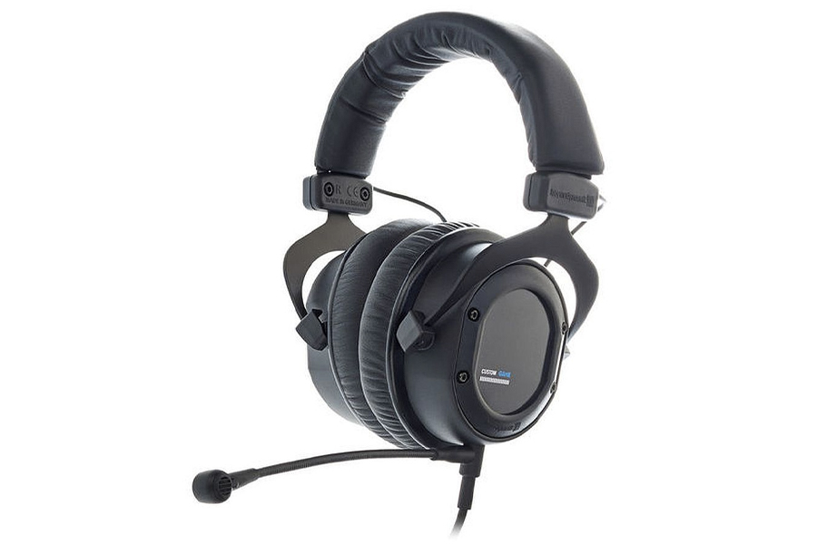 Best Gaming Headsets - beyerdynamic custom game