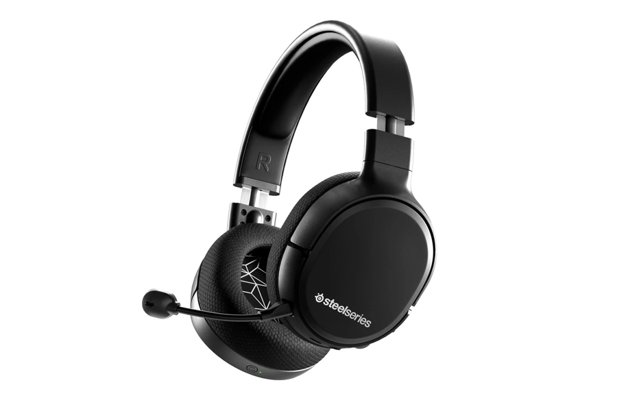 Best Gaming Headsets - steelseries arctis 1 wireless