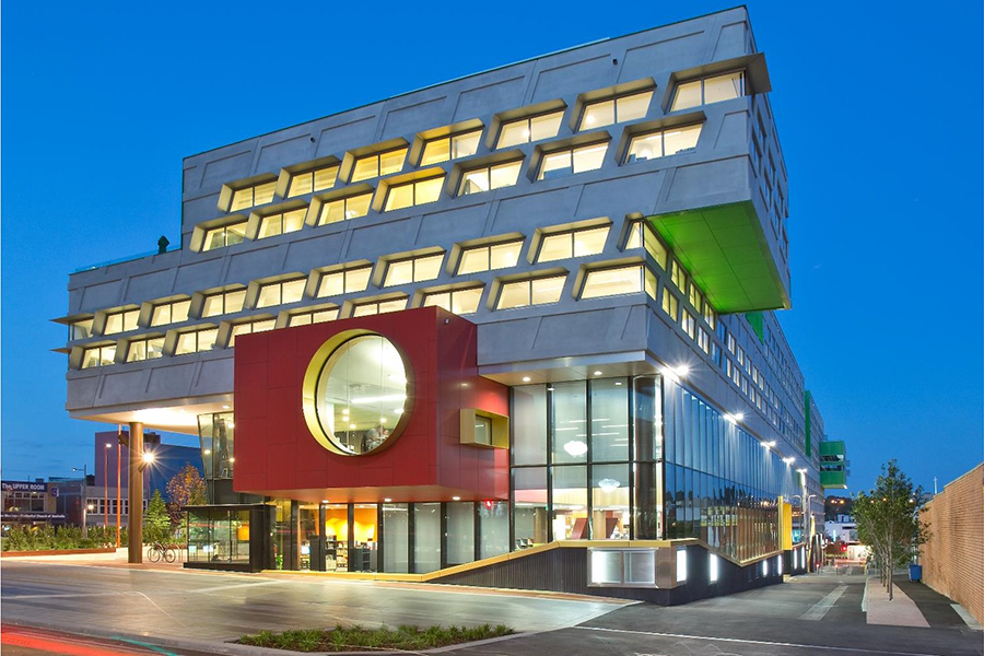 Best Libraries in Melbourne Greater Dandenong Library