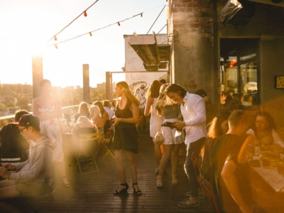 34 Best Rooftop Bars in Melbourne