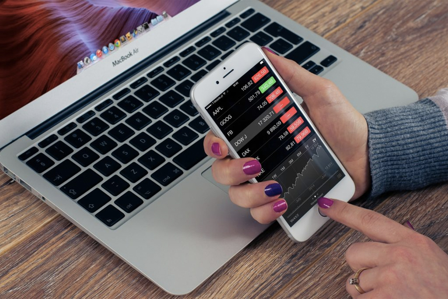 Best Stock Trading Apps 3