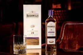 Bushmills 28 year cognac cask