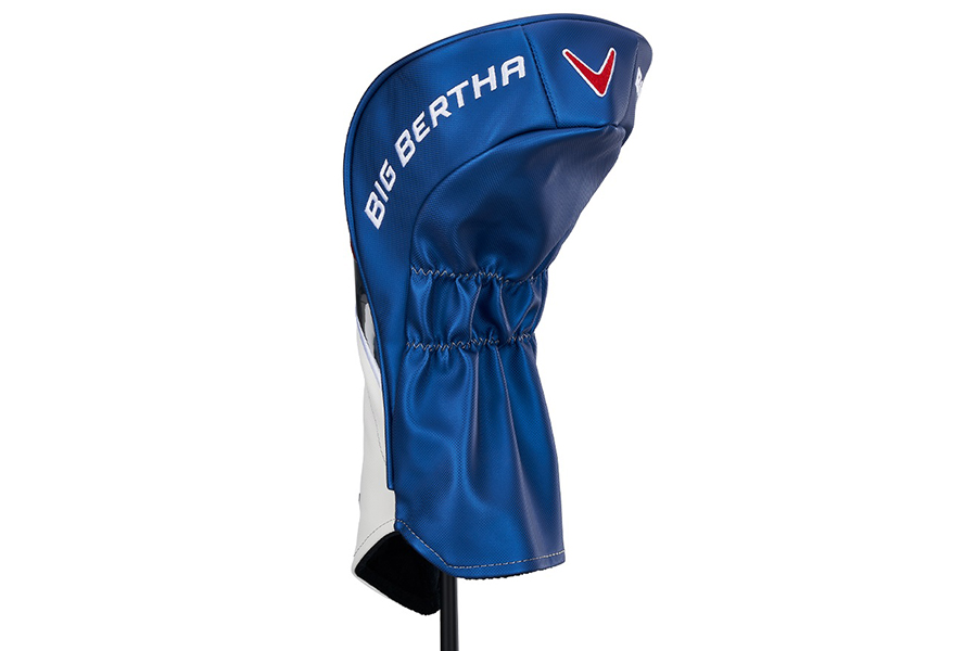 Callaway Big Bertha 2021 bag