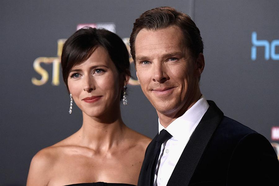 Couples Look Alike