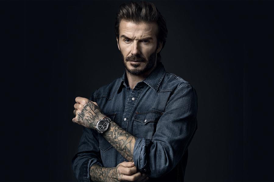 David Beckham documentary 3