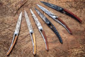 Deejo custom pocket knives