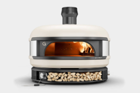 Gozney Dome oven white