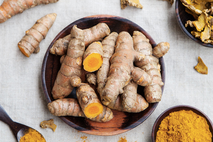 Health Benefits Tumeric