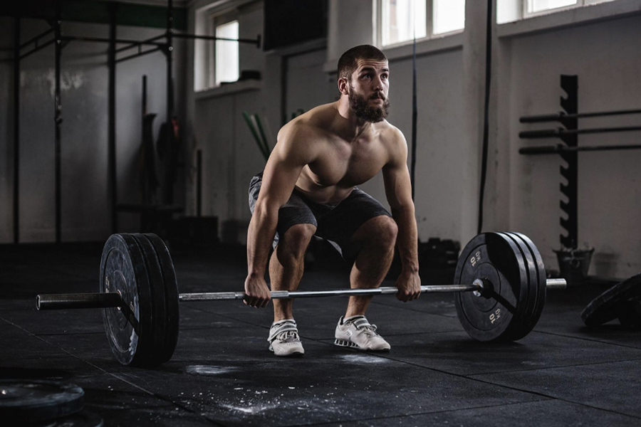 How to Deadlift: The Definitive Guide to Perfect Form