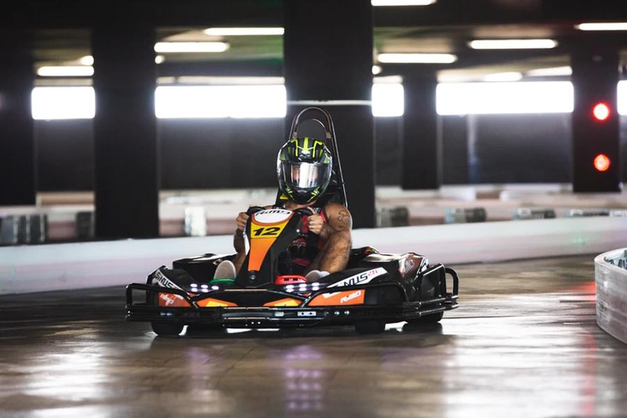 Hyper Karting
