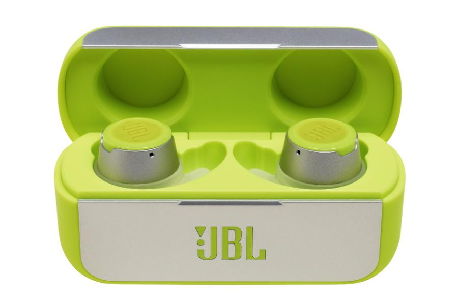 JBL reflect flow earbuds