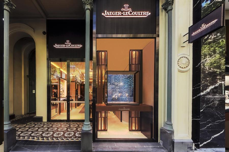 Jaeger-LeCoultre Melbourne