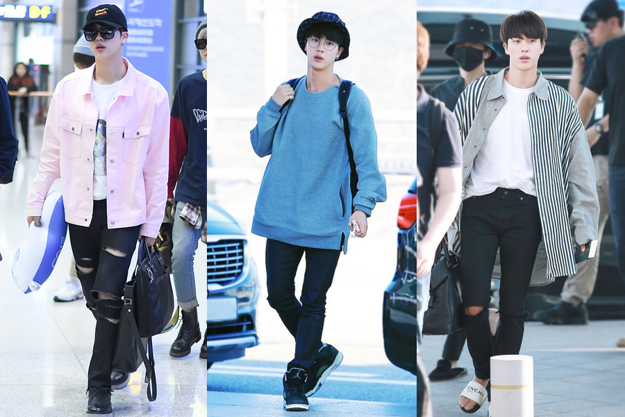 Jin Style Guide