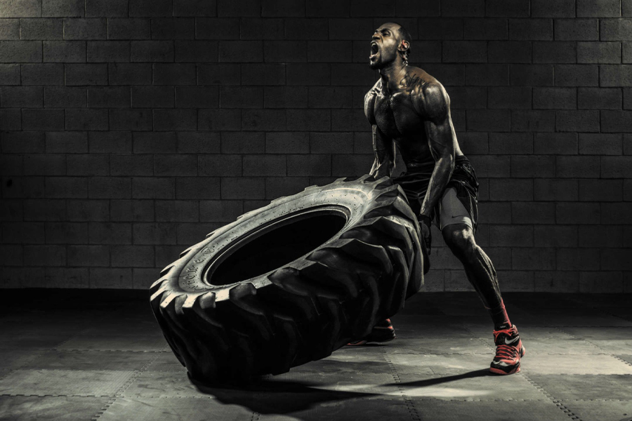 Lebron James Workout
