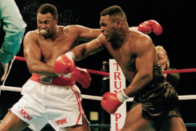 Mike Tyson Feature