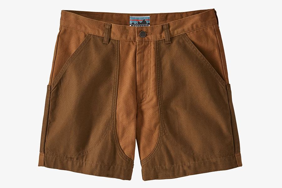 Patagonia Original Stand Up Shorts